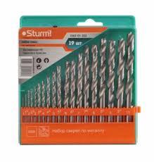 <b>Набор сверл Sturm</b>! 1055-01-SS2