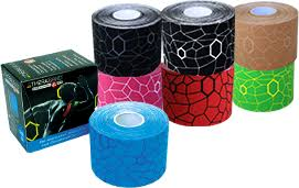Product Details   TheraBand Kinesiology Tape