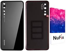 NuFix Replacement for Huawei P20 Pro Back <b>door cover</b> ...