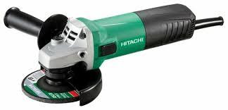 УШМ Hitachi <b>G13SR4</b>, 730 Вт, 125 мм — купить по низкой цене на ...