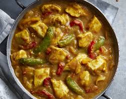 <b>Chinese</b>-<b>style</b> chicken curry | Slimming World