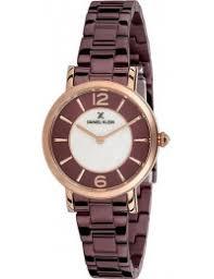 <b>Часы Daniel</b> Klein купить в Санкт-Петербурге - оригинал в ...