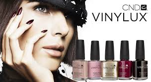 <b>VINYLUX</b> By <b>CND</b> / Longwear <b>Nail Polish</b> for Manicure and Pedicure