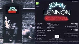 <b>John Lennon</b> (1975) - <b>Rock</b> N Roll album - YouTube