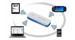 Hướng dẫn phát Wifi từ Laptop