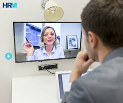 videos increasingly used by recruiters and candidates hrm online