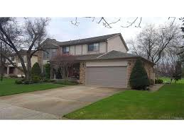troy homes for troy mi real estate mls listings troy homes for in the neighborhood of canterbury lane in the zipcode of 48085