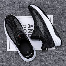 <b>2020 New Xiaomi Mijia</b> Youpin Casual fly Woven Shoes Men's ...
