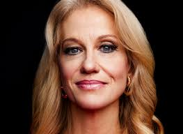they never saw this coming a q a kellyanne conway the they never saw this coming a q a kellyanne conway the washington post