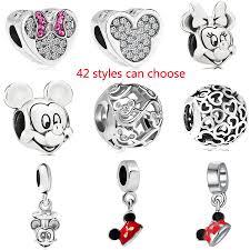 free shipping <b>new 1pc european</b> silver &diy <b>jewelry</b> hanging bead ...