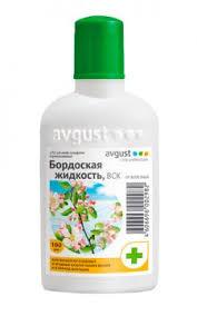 <b>Бордоская жидкость</b> | справочник Пестициды.ru