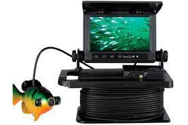 Купить <b>Подводная камера Aqua-Vu</b> 760 cz по выгодной цене   hft.ru