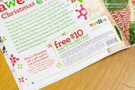 the fun of christmas wish lists awesomemoment 5 minutes for mom book of awesome coupons