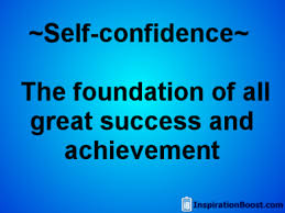 Image result for quotes about self confidence