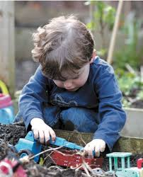essays and articles creative outcomes child development a cognitive case for un parenting