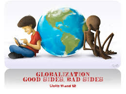 「advantages and disadvantages of globalization」の画像検索結果
