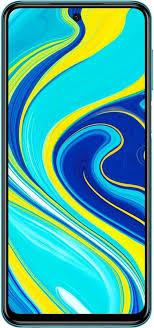 Купить <b>Смартфон XIAOMI Redmi</b> Note 9S 64Gb, синий аврора в ...