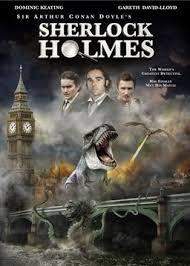 Sherlock Holmes de Sir Arthur Conan Doyle Online Dublado