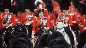 Queen Elizabeth II - Mini Biography - Biography.com