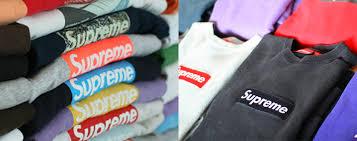 Every Single <b>Supreme</b> Box Logo | Full List of <b>Supreme</b> Bogo Tees ...