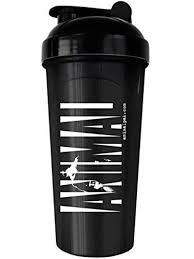 Buy ANIMAL NUTRITION <b>BPA</b>-<b>Free</b>, EA-free, <b>Leak Proof</b> Gym ...