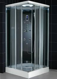 Contemporary Showers Bathrooms Modern Shower Design As You Can See Curbless Showers Take A Great