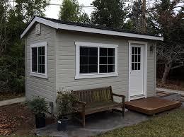 the shed shop backyard studio model backyard office sheds