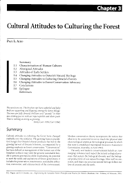 nature essays articles and advocacy university of toronto aird paul l 1994 conservation for the sustainable development of forests worldwide a compendium of concepts and terms forestry chronicle 70 6 666 674
