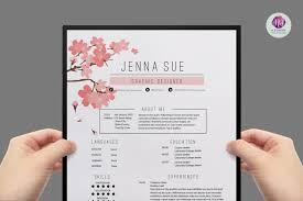 fun resume templates sample cv english resume fun resume templates resume templates professional microsoft word floral resume template resume templates on thehungryjpeg