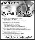 fault-finder