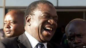 Image result for emmerson mnangagwa