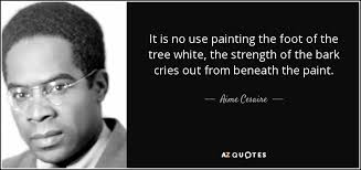 TOP 17 QUOTES BY AIME CESAIRE | A-Z Quotes