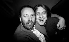 <b>Peter Hook</b> and Shaun Ryder in the <b>Hacienda</b> - Peter Walsh ...