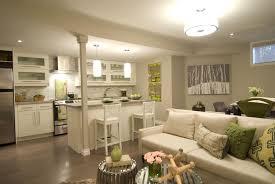 kitchen apartment living room design