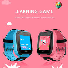 <b>BANGWEI</b> Hot LBS <b>Kids</b> Watches Baby Smart Watch for <b>Children</b> ...