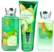 Great for Bath Body Works <b>Signature Collection</b> Cucumber Melon ...