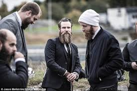 Image result for beard as religious symbol