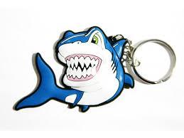 <b>Брелок для ключей StatusHome</b>, Акула-злюка 1 купить в детском ...