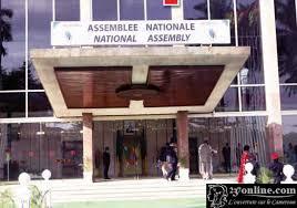 """Résultat de recherche d'images pour """"assemblée nationale Cameroun"""""""