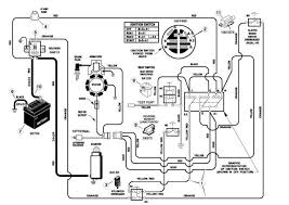 riding mower wire diagram wiring diagram for lawn mower ignition the wiring diagram murray riding mower ignition switch wiring diagram