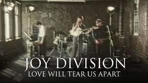 <b>Joy Division</b> - Love Will Tear Us Apart [OFFICIAL MUSIC VIDEO ...
