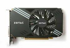<b>ZOTAC NVIDIA GeForce</b> GTX 1060 Graphics/Video Cards for sale ...