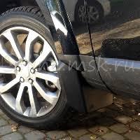 <b>Брызговики</b> OEM <b>передние и</b> задние <b>комплект</b> на Land Rover ...