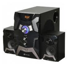Компьютерная акустика суммарная мощность: 50 Вт — купить в ...