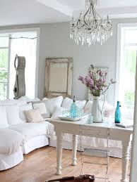 country chic living room home design photos chic living room