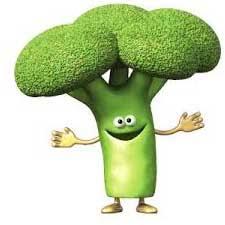 Resultado de imagen para brocoli