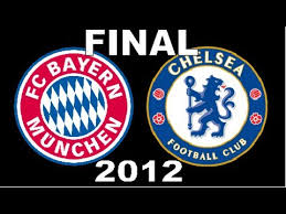 VIDEO CHELSEA VS BAYERN MUNCHEN FINAL LIGA CHAMPION (YOUTUBE)