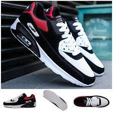Air Cushion <b>Shoes</b> Fashion <b>Men</b> Sports Running <b>Shoes Men Flat</b> ...