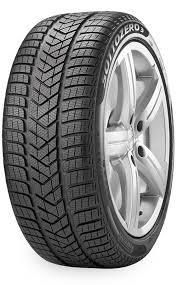 <b>Pirelli Winter Sottozero</b> 3 Tire Reviews (16 Reviews)