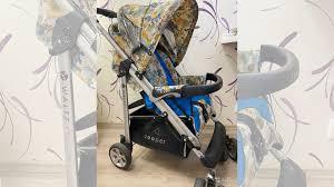 <b>Прогулочная коляска zooper</b> waltz купить в Москве | Личные вещи ...